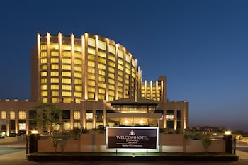 Hotel - WelcomHotel Dwarka - Member ITC Hotel Group