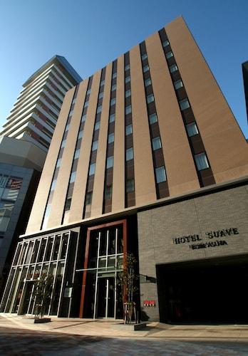 Hotel Suave Kobe Asuta, Kobe