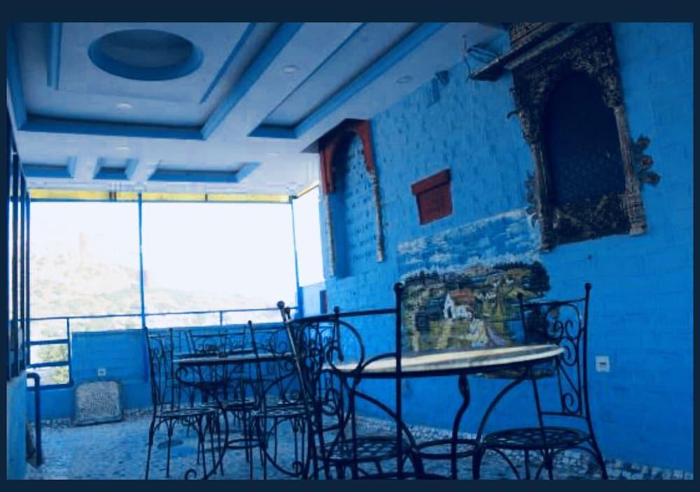 블루 하우스, 올디스트 게스트 하우스(The Blue House, Oldest Guest House) Hotel Image 43 - Hotel Interior