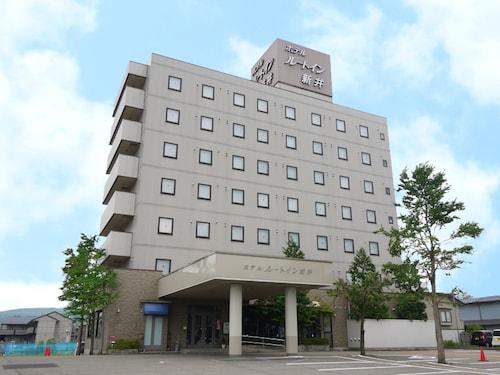. Hotel Route-Inn Myoko Arai