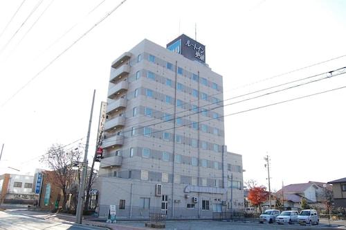 . Hotel Route-Inn Court Chikuma Koshoku
