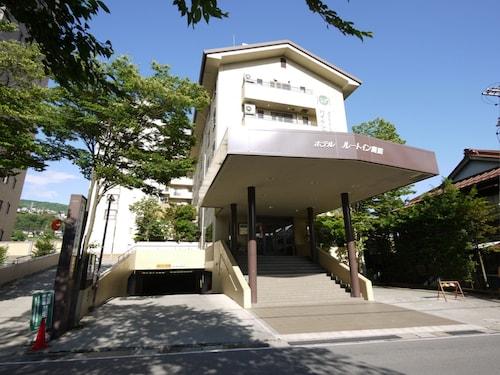 . Hotel Route-Inn Kamisuwa