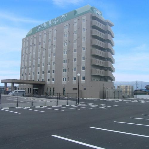 . Hotel Route-Inn Komagane Inter