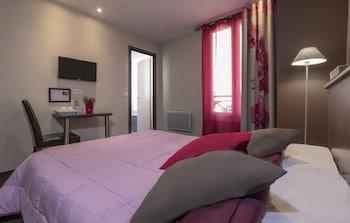 Hotel - Montsouris Orléans Hotel