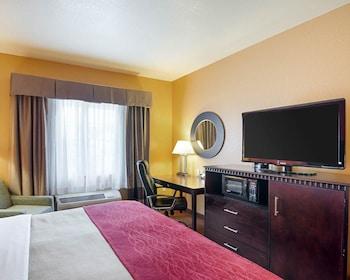 Comfort Inn & Suites Orange - Montpelier - Guestroom  - #0