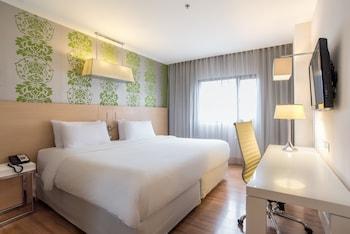 Hotel - Novotel Bogotá Parque 93 (ex Atton)