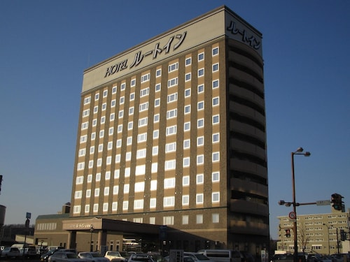 . Hotel Route-Inn Kitami Odori Nishi