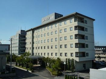 ホテルルートイン新白河駅東