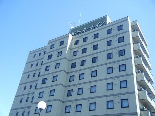 Hotel Route-Inn Odate, Ōdate