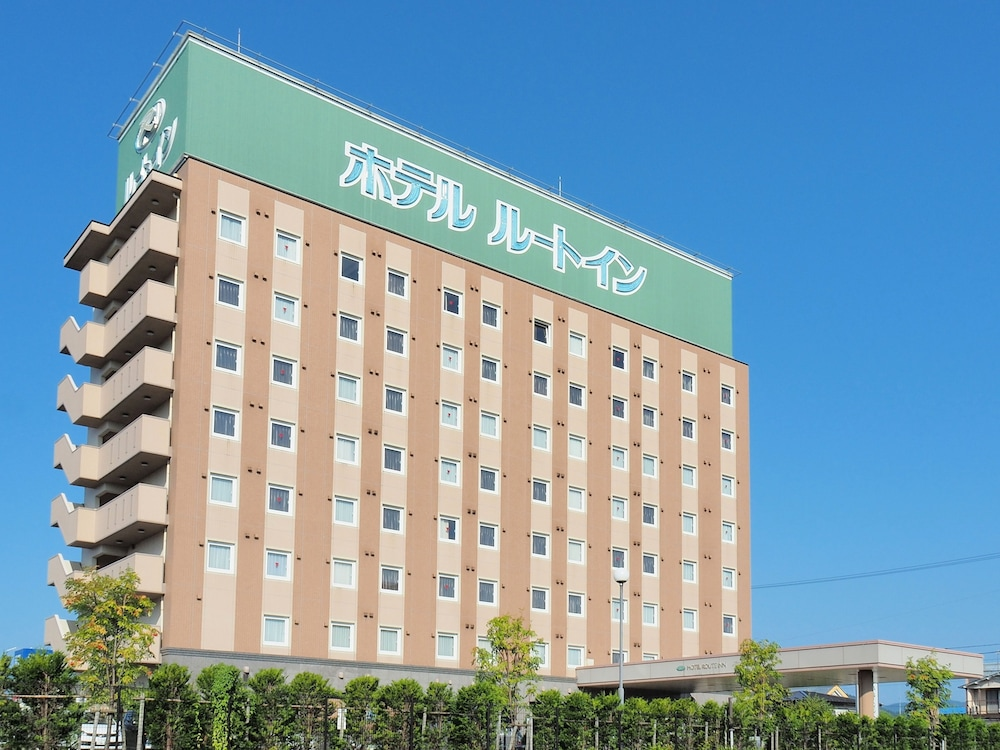 호텔 루트 인 오다테 에키 미나미(Hotel Route-Inn Odate Eki Minami) Hotel Image 0 - Featured Image