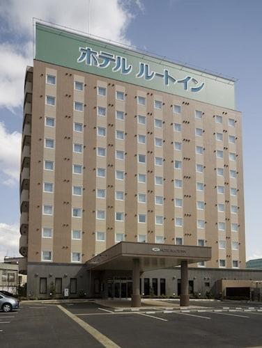 . Hotel Route-Inn Omagari Ekimae