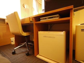 Hotel Route-Inn Ashikaga Ekimae - Mini-Refrigerator  - #0