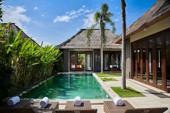 Luxury Villa, 3 Bedrooms, Private Pool