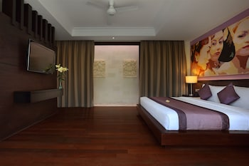 Luxury Villa, 2 Bedrooms, Private Pool