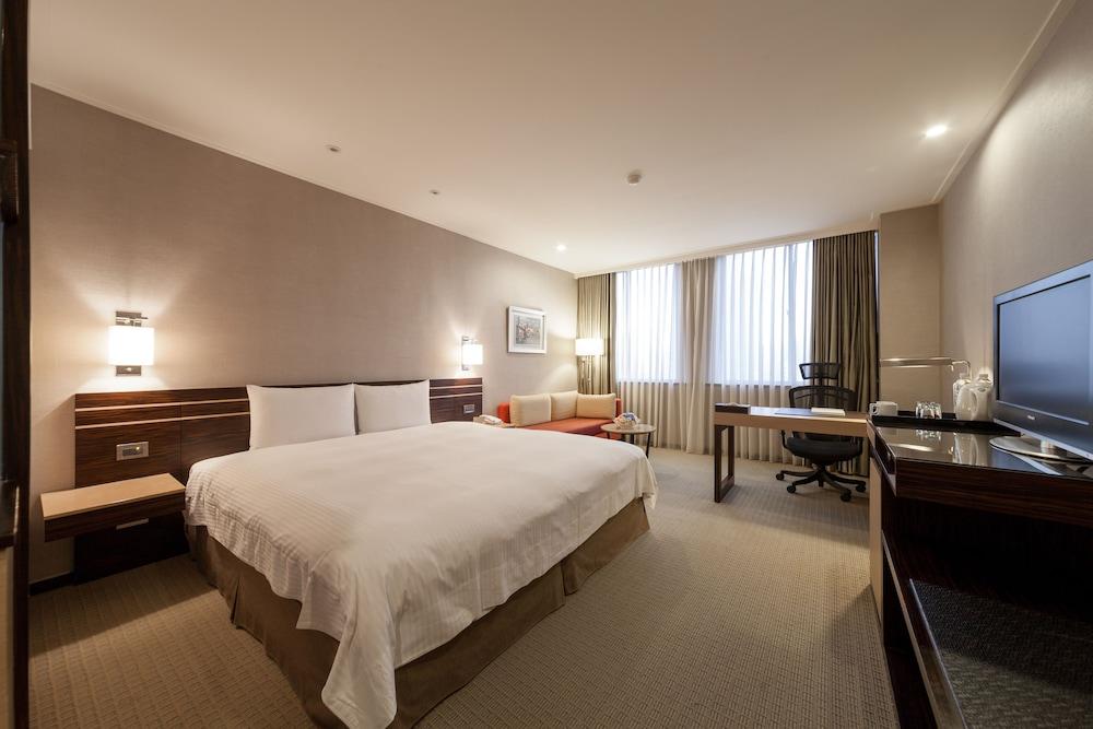 솔 호텔(Sol Hotel) Hotel Image 10 - Guestroom