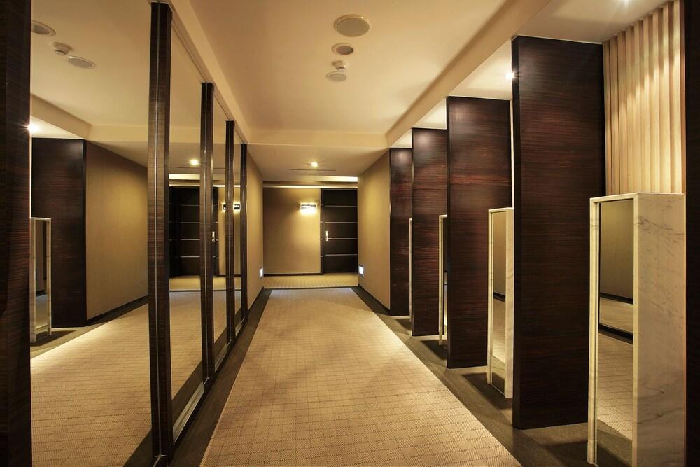 솔 호텔(Sol Hotel) Hotel Image 30 - Hallway