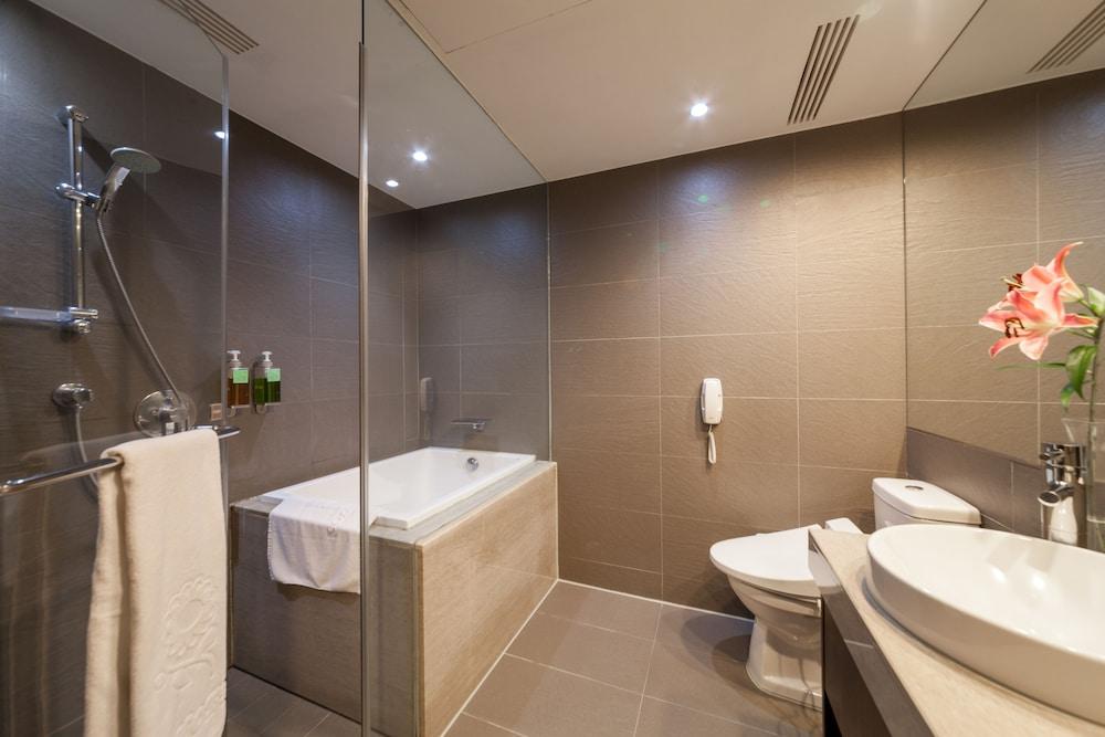 솔 호텔(Sol Hotel) Hotel Image 19 - Bathroom