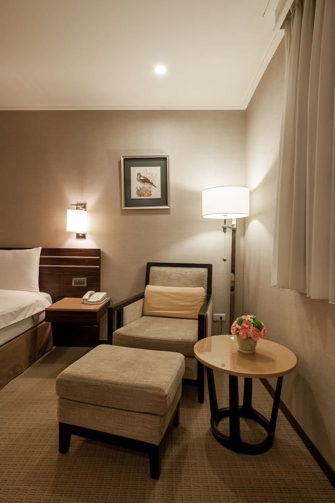 솔 호텔(Sol Hotel) Hotel Image 9 - Guestroom
