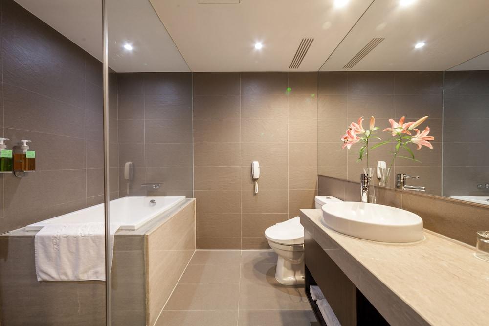 솔 호텔(Sol Hotel) Hotel Image 18 - Bathroom