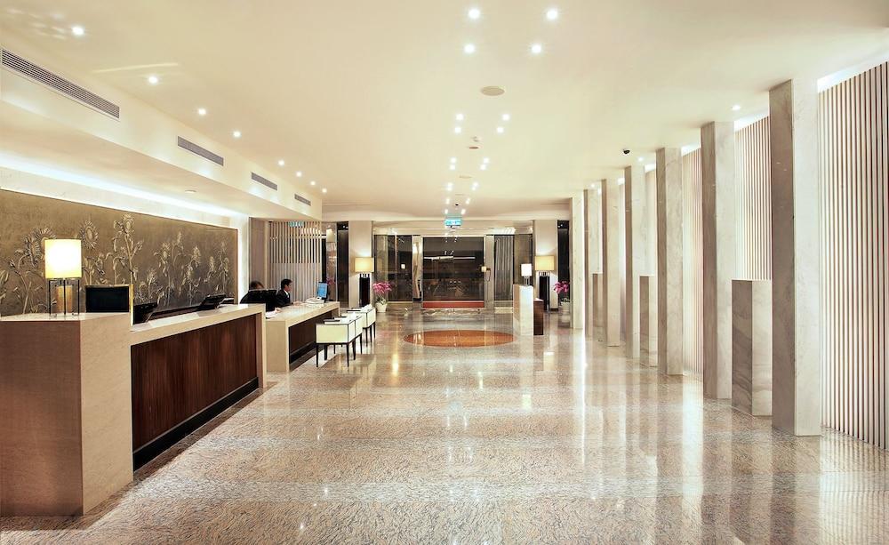 솔 호텔(Sol Hotel) Hotel Image 3 - Lobby