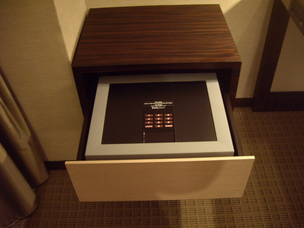 솔 호텔(Sol Hotel) Hotel Image 13 - In-Room Safe