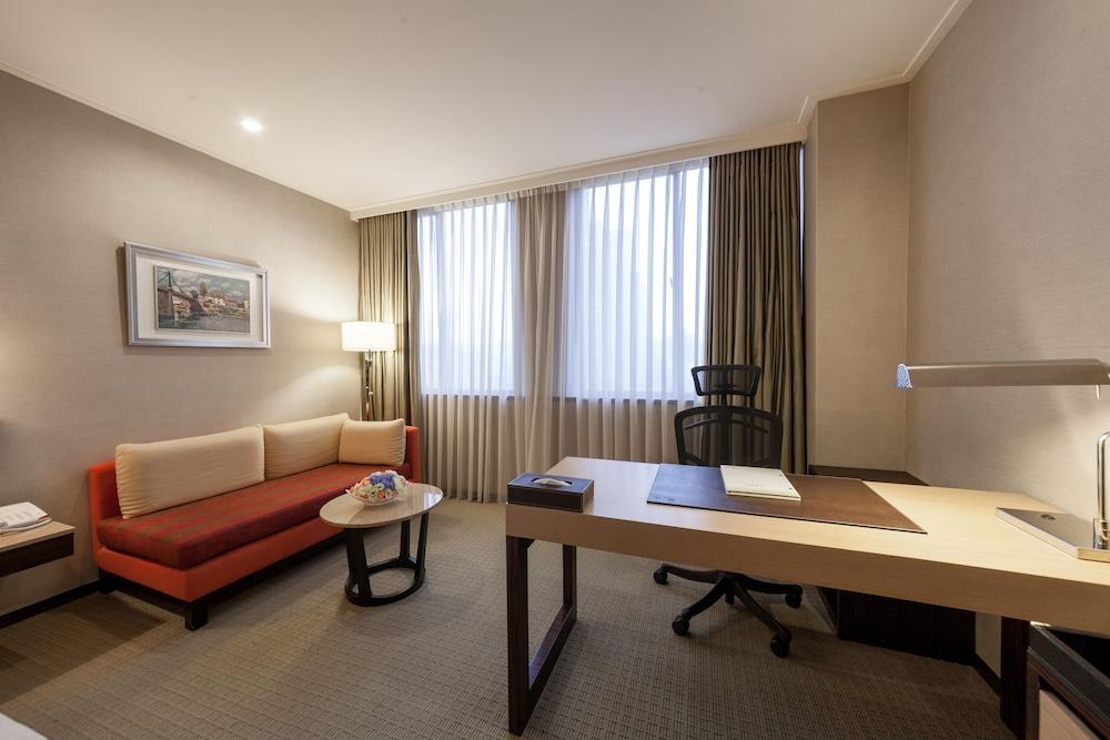 솔 호텔(Sol Hotel) Hotel Image 5 - Guestroom