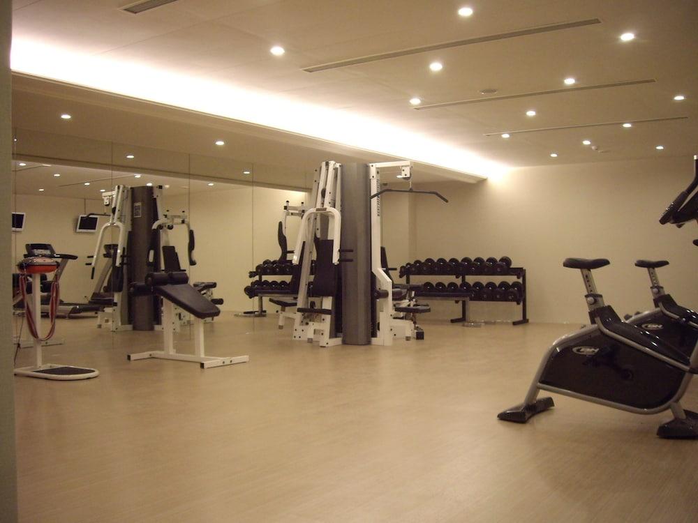 솔 호텔(Sol Hotel) Hotel Image 21 - Sports Facility