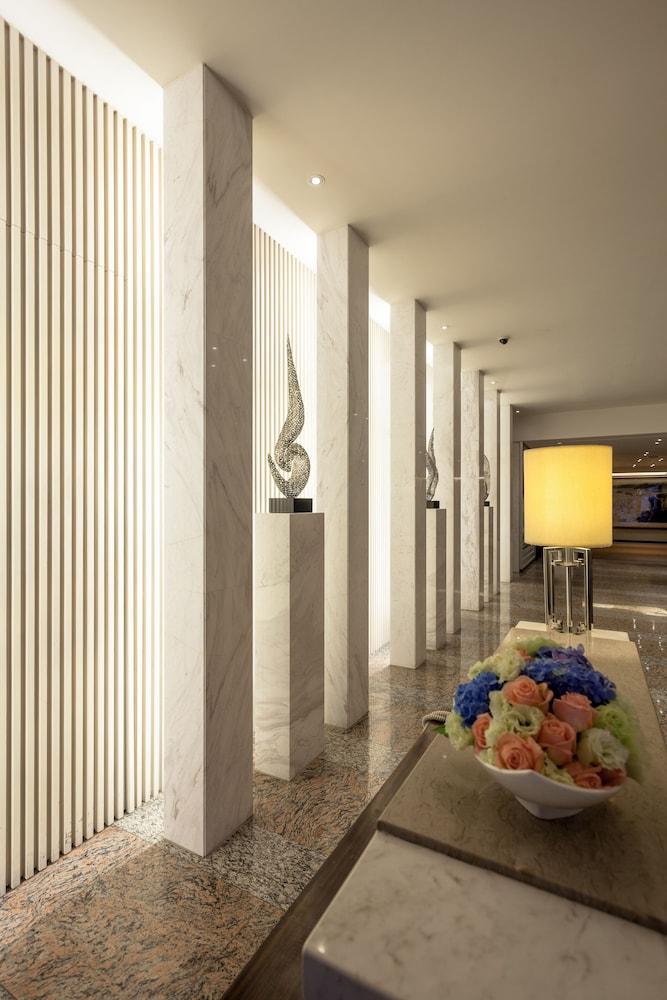 솔 호텔(Sol Hotel) Hotel Image 1 - Lobby