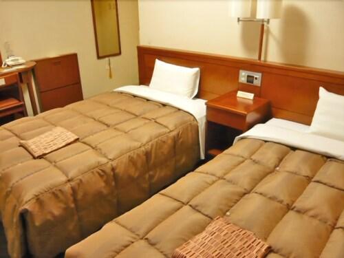 Hotel Route-Inn Koriyama, Kōriyama