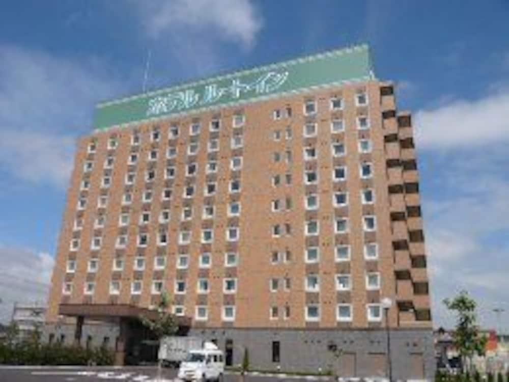 ホテル ルートイン 郡山