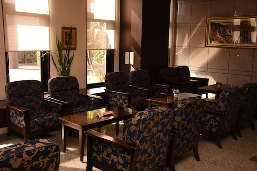 . HOTEL ROUTE-INN KORIYAMA MINAMI