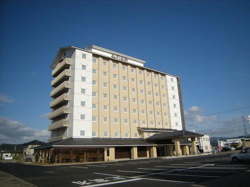 . Route-Inn Grantia Himi Wakuranoyado