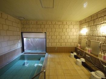 Hotel Route-Inn Nishinasuno - Spa  - #0