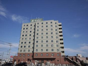 Hotel Route-Inn Nishinasuno - Exterior  - #0