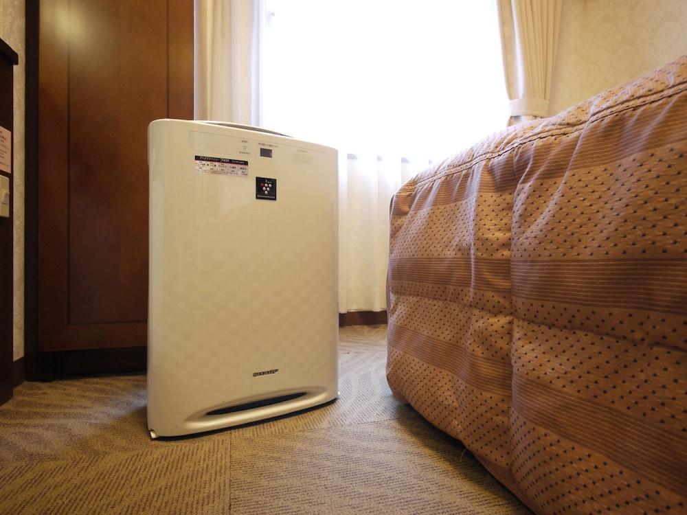 호텔 루트 인 오야마(Hotel Route-Inn Oyama) Hotel Image 14 - Bathroom Amenities