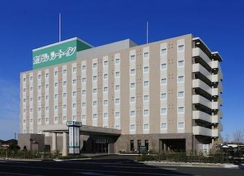 ホテルルートイン宇都宮