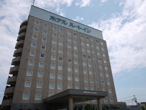 . HOTEL ROUTE-INN OTA MINAMI-Route407-