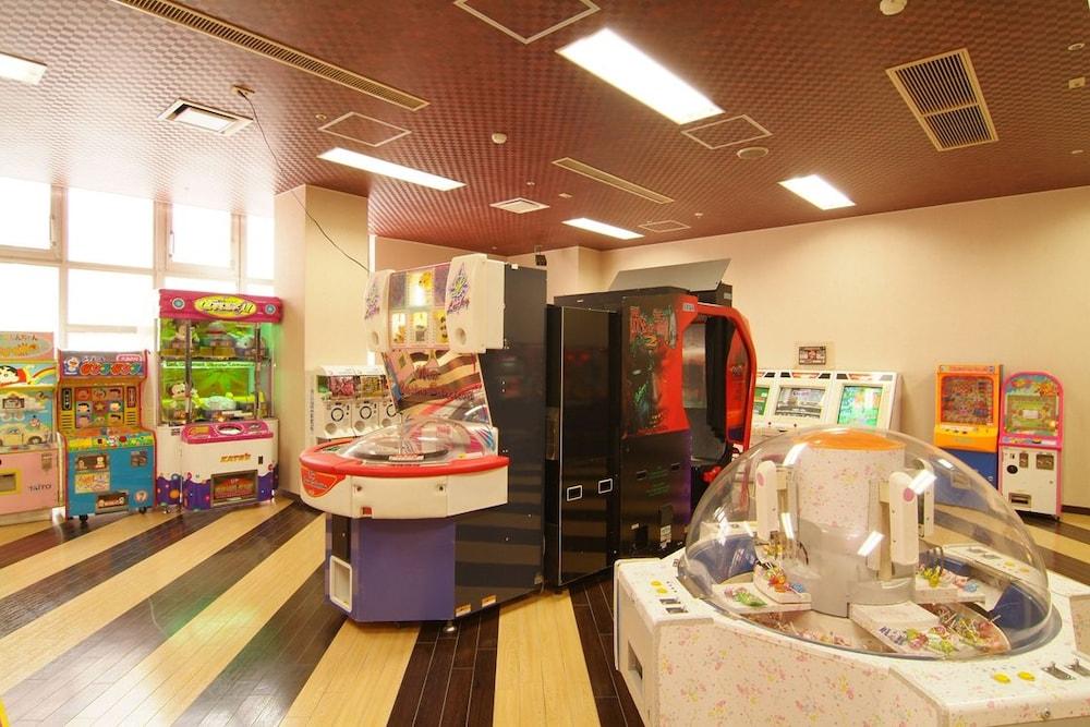 도카치-마쿠베츠 그랜드브리오 호텔 - 루트-인 호텔 -(Tokachi-Makubetsu Grandvrio Hotel - ROUTE-INN HOTELS -) Hotel Image 35 - Arcade