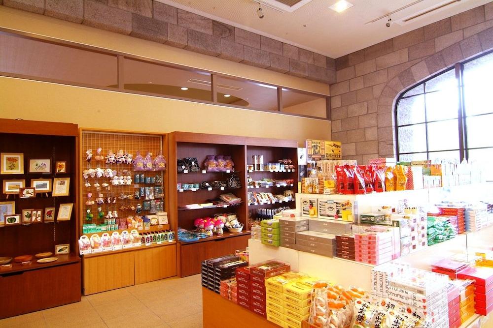 도카치-마쿠베츠 그랜드브리오 호텔 - 루트-인 호텔 -(Tokachi-Makubetsu Grandvrio Hotel - ROUTE-INN HOTELS -) Hotel Image 38 - Gift Shop
