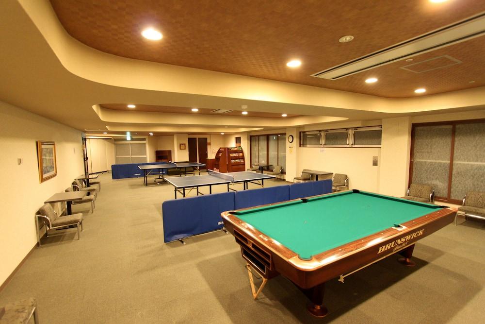 도카치-마쿠베츠 그랜드브리오 호텔 - 루트-인 호텔 -(Tokachi-Makubetsu Grandvrio Hotel - ROUTE-INN HOTELS -) Hotel Image 37 - Billiards