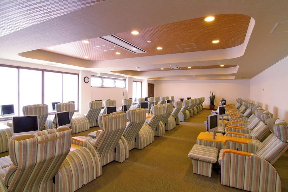 도카치-마쿠베츠 그랜드브리오 호텔 - 루트-인 호텔 -(Tokachi-Makubetsu Grandvrio Hotel - ROUTE-INN HOTELS -) Hotel Image 31 - Property Amenity