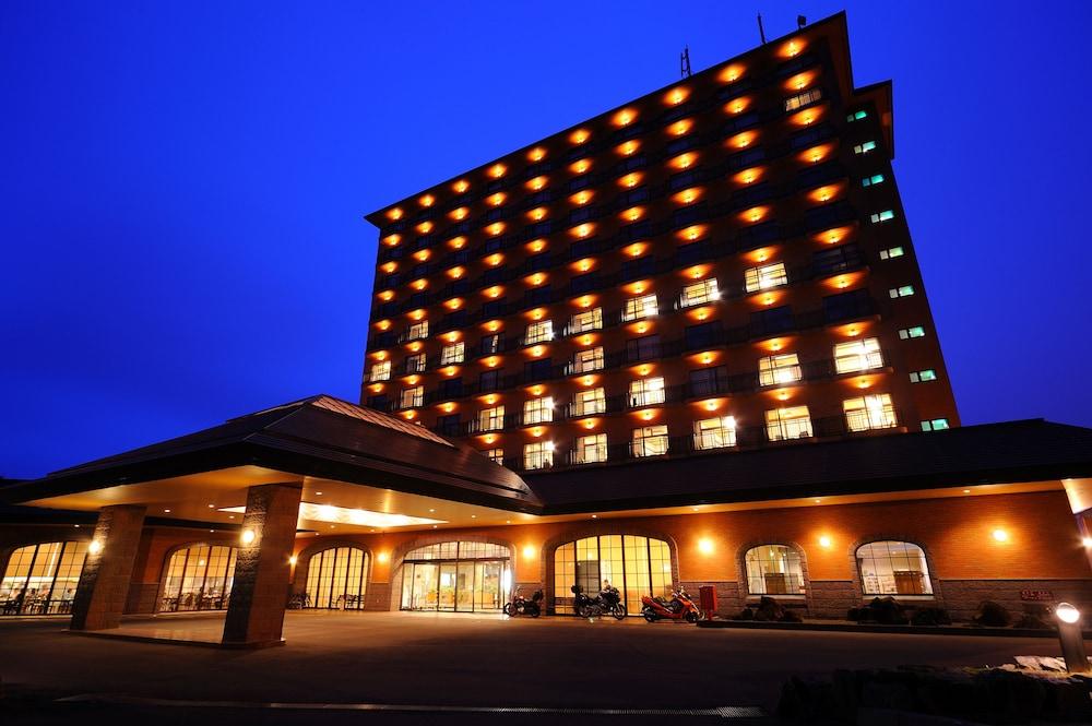 도카치-마쿠베츠 그랜드브리오 호텔 - 루트-인 호텔 -(Tokachi-Makubetsu Grandvrio Hotel - ROUTE-INN HOTELS -) Hotel Image 0 - Featured Image