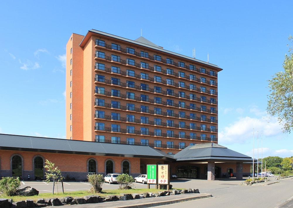 도카치-마쿠베츠 그랜드브리오 호텔 - 루트-인 호텔 -(Tokachi-Makubetsu Grandvrio Hotel - ROUTE-INN HOTELS -) Hotel Image 53 - Exterior