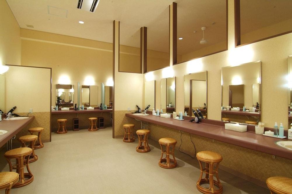 도카치-마쿠베츠 그랜드브리오 호텔 - 루트-인 호텔 -(Tokachi-Makubetsu Grandvrio Hotel - ROUTE-INN HOTELS -) Hotel Image 30 - Property Amenity