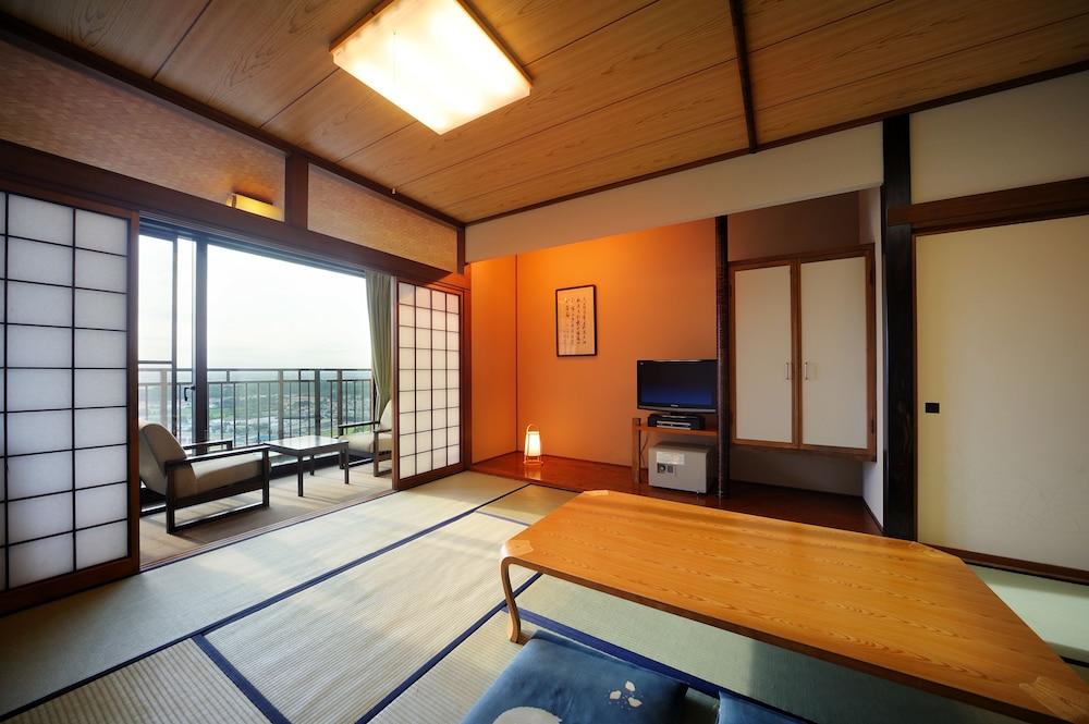 도카치-마쿠베츠 그랜드브리오 호텔 - 루트-인 호텔 -(Tokachi-Makubetsu Grandvrio Hotel - ROUTE-INN HOTELS -) Hotel Image 4 - Guestroom