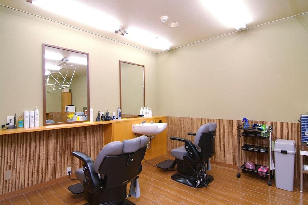 도카치-마쿠베츠 그랜드브리오 호텔 - 루트-인 호텔 -(Tokachi-Makubetsu Grandvrio Hotel - ROUTE-INN HOTELS -) Hotel Image 22 - Hair Salon