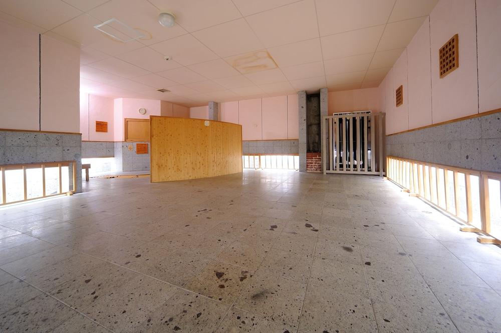 도카치-마쿠베츠 그랜드브리오 호텔 - 루트-인 호텔 -(Tokachi-Makubetsu Grandvrio Hotel - ROUTE-INN HOTELS -) Hotel Image 32 - Property Amenity