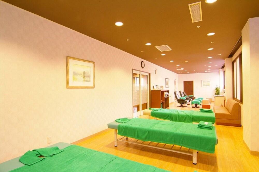 도카치-마쿠베츠 그랜드브리오 호텔 - 루트-인 호텔 -(Tokachi-Makubetsu Grandvrio Hotel - ROUTE-INN HOTELS -) Hotel Image 26 - Massage