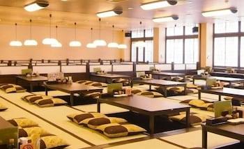 도카치-마쿠베츠 그랜드브리오 호텔 - 루트-인 호텔 -(Tokachi-Makubetsu Grandvrio Hotel - ROUTE-INN HOTELS -) Hotel Image 40 - Dining