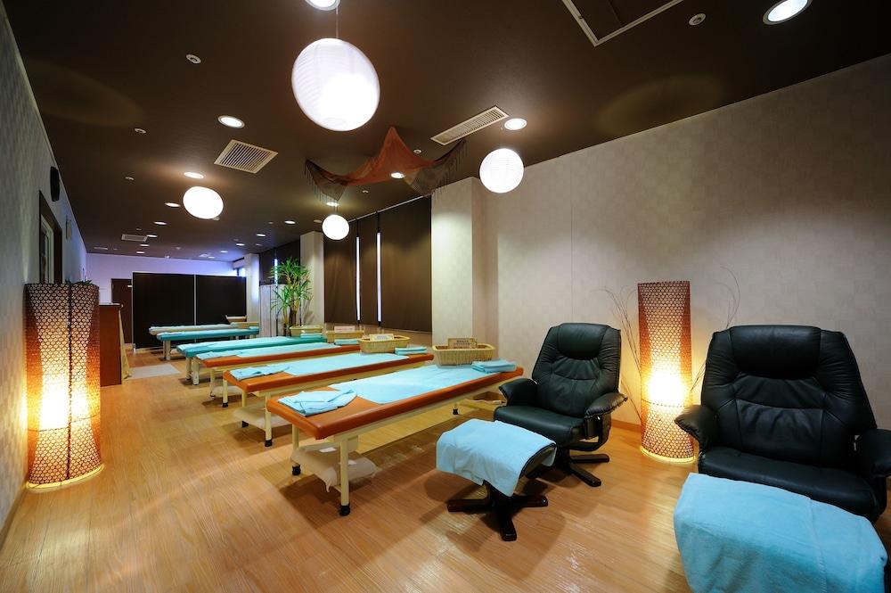도카치-마쿠베츠 그랜드브리오 호텔 - 루트-인 호텔 -(Tokachi-Makubetsu Grandvrio Hotel - ROUTE-INN HOTELS -) Hotel Image 25 - Massage